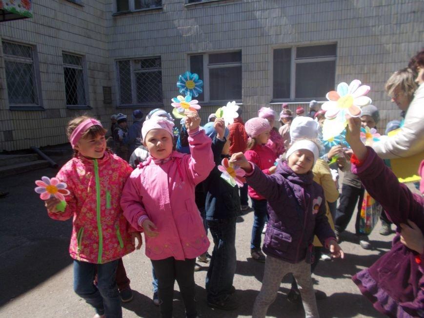 «Квітчел» пришел в Сумы (ФОТО) (фото) - фото 1