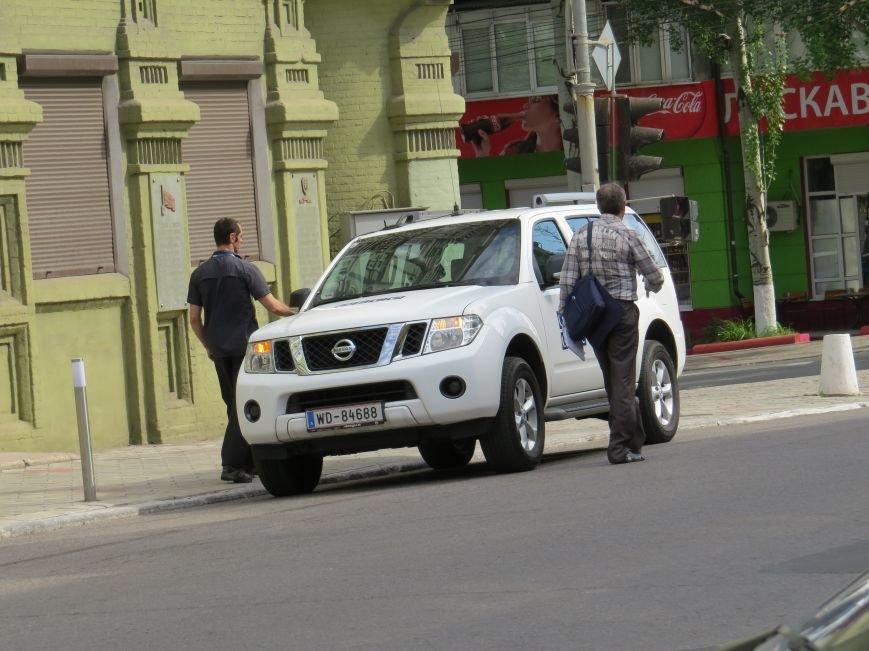 Мариупольские общественники хотят выгнать миссию ОБСЕ из Мариуполя, фото-1