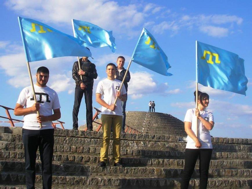 Сайт крымскотатарского знакомства
