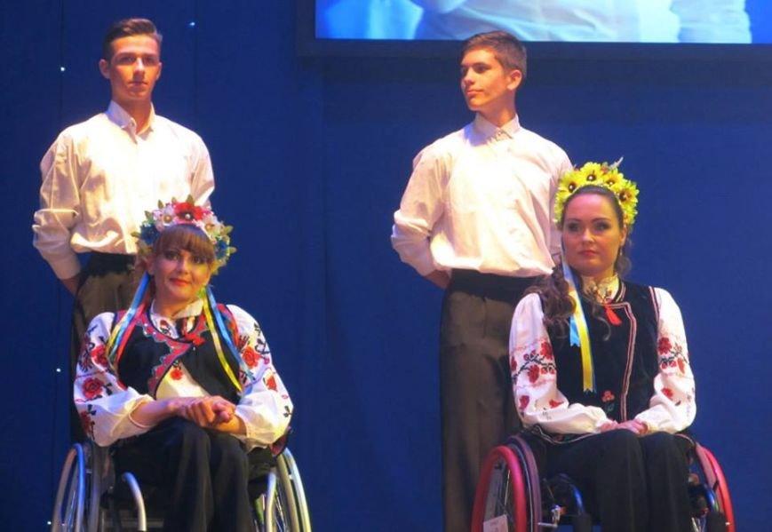 Слушательница ДМЦПРИ стала титулованной «Мисс Шарм» на конкурсе «Красота без ограничений», фото-2
