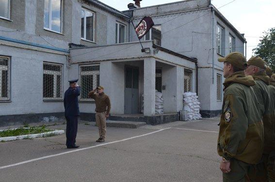 «Східний Корпус» вновь отправляют в зону АТО (фото) - фото 2