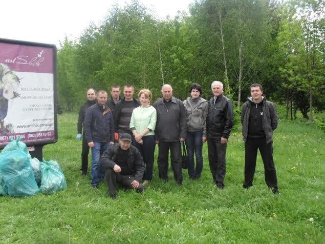 Державні охоронці довкілля долучилися до святкування Дня Південного Бугу (фото) - фото 2