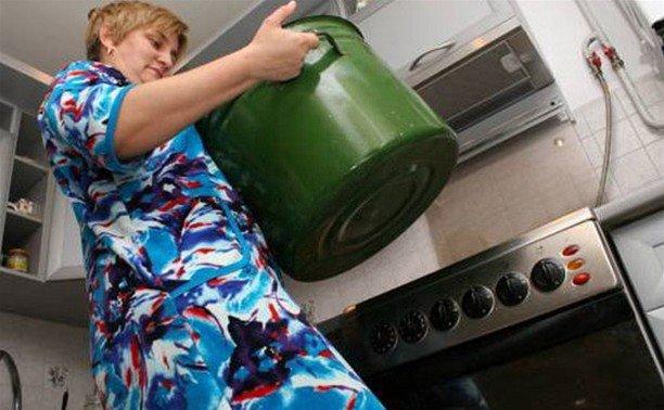 График отключения горячей воды в Домодедово на период профилактики в котельных, фото-1