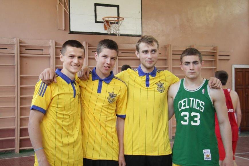 В городе Доброполье прошёл розыгрыш Кубка ПО ПРУПУ шахты Алмазная по баскетболу среди девушек и юношей, фото-2