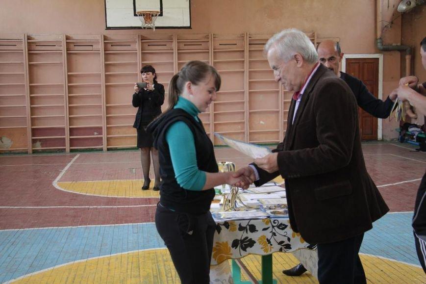 В городе Доброполье прошёл розыгрыш Кубка ПО ПРУПУ шахты Алмазная по баскетболу среди девушек и юношей, фото-6