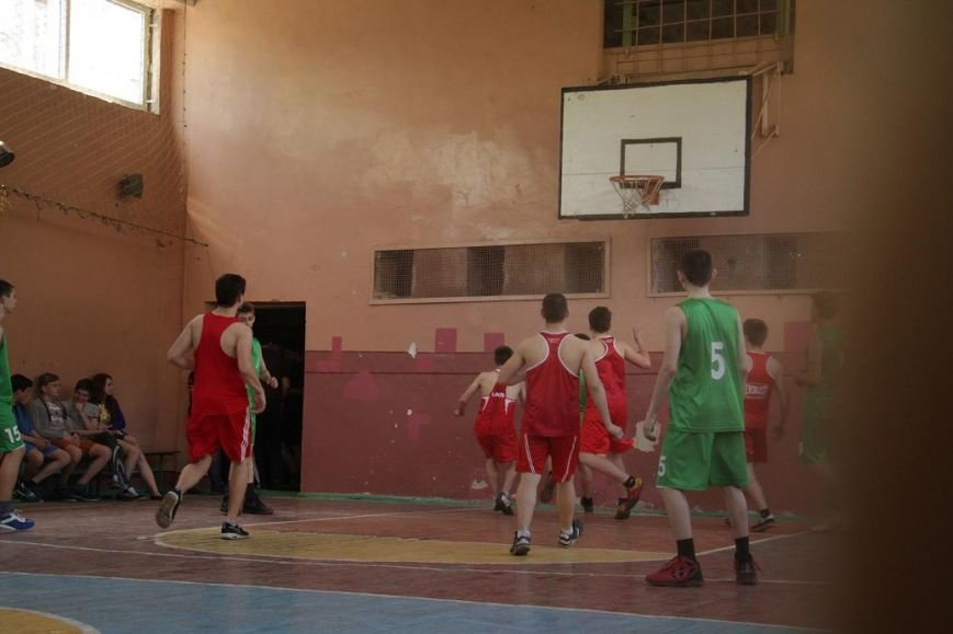 В городе Доброполье прошёл розыгрыш Кубка ПО ПРУПУ шахты Алмазная по баскетболу среди девушек и юношей, фото-1