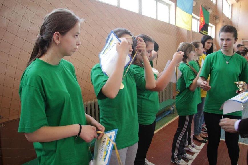 В городе Доброполье прошёл розыгрыш Кубка ПО ПРУПУ шахты Алмазная по баскетболу среди девушек и юношей, фото-5