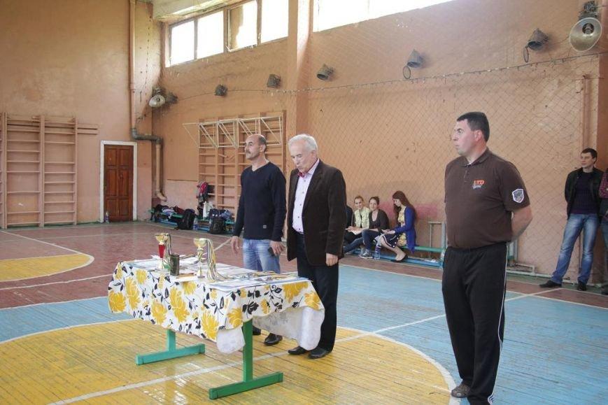 В городе Доброполье прошёл розыгрыш Кубка ПО ПРУПУ шахты Алмазная по баскетболу среди девушек и юношей, фото-3