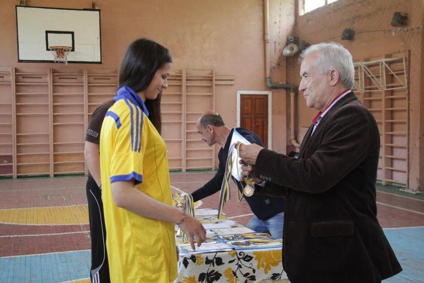В городе Доброполье прошёл розыгрыш Кубка ПО ПРУПУ шахты Алмазная по баскетболу среди девушек и юношей, фото-7