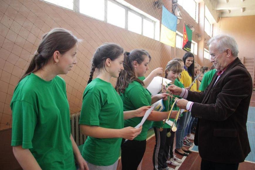 В городе Доброполье прошёл розыгрыш Кубка ПО ПРУПУ шахты Алмазная по баскетболу среди девушек и юношей, фото-4