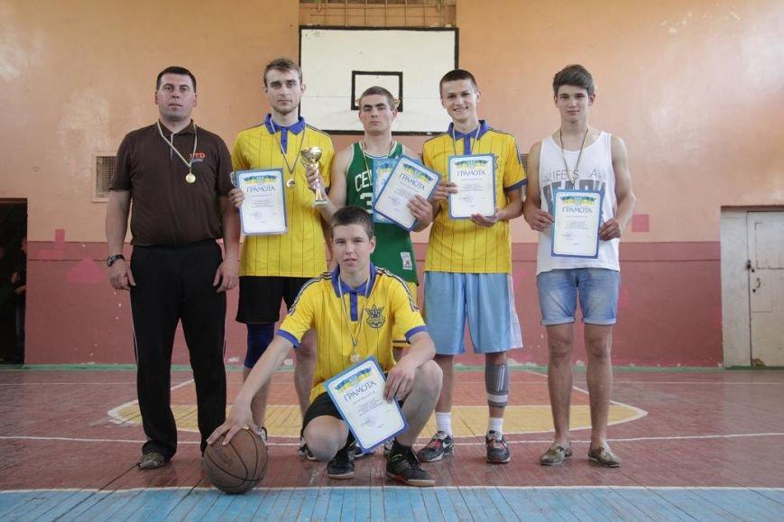 В городе Доброполье прошёл розыгрыш Кубка ПО ПРУПУ шахты Алмазная по баскетболу среди девушек и юношей, фото-12