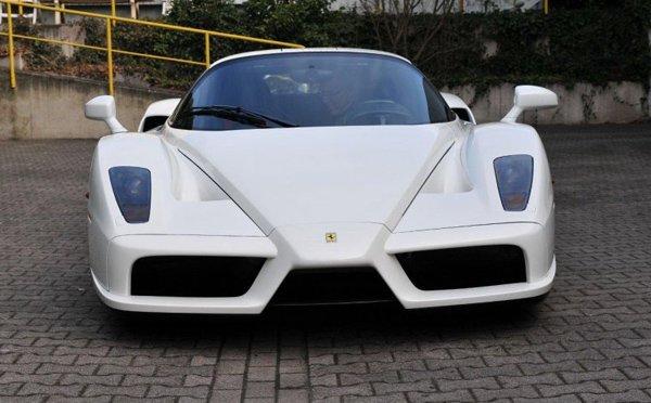 Оформив субсидію? Катайся на Ferrari! (ФОТО), фото-4