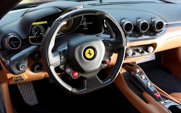 Оформив субсидію? Катайся на Ferrari! (ФОТО), фото-3