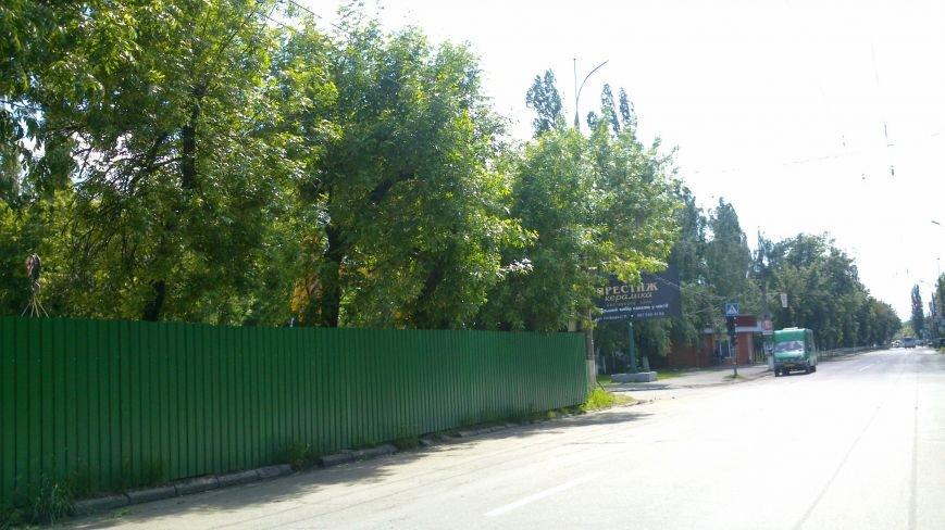 Теперь, чтобы пройти по улице Красина, пешеходам придётся отрастить крылья (фотофакт), фото-2
