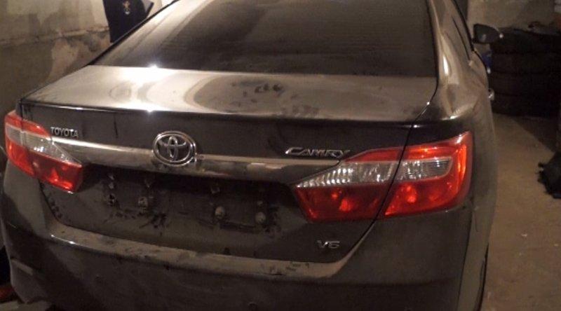 В Волгограде задержаны угонщики элитных авто, фото-1