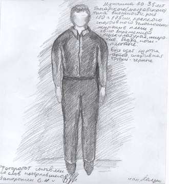 Милиция опубликовала ориентировку по напавшим на ректора одесского медина (ФОТО) (фото) - фото 2