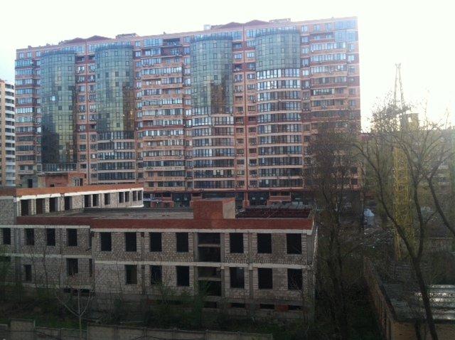 Письмо в редакцию: в Одессе вместо школы строят высотку? (фото) - фото 1