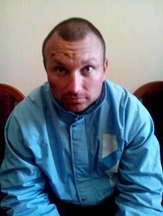 Милиция Кременчуга разыскивает второго грабителя, которому удалось скрыться (ФОТО) (фото) - фото 2