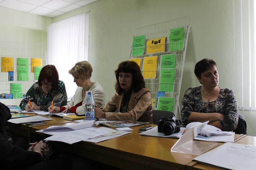 В городском центре занятости обсудили вопросы трудоустройства несовершеннолетних, фото-2