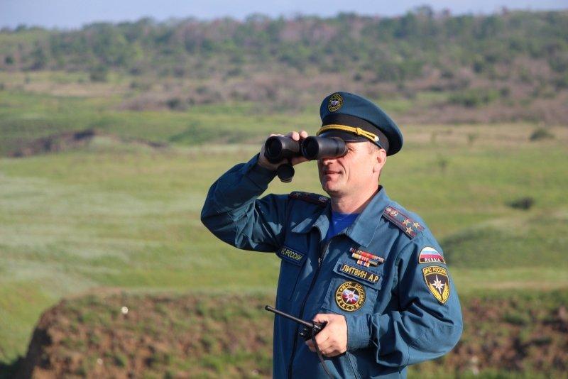 В районе строительства Керченского моста нашли 100-килограммовую бомбу (ФОТО), фото-2