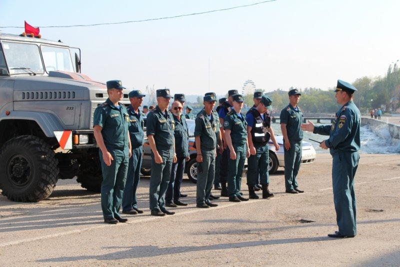 В районе строительства Керченского моста нашли 100-килограммовую бомбу (ФОТО), фото-1