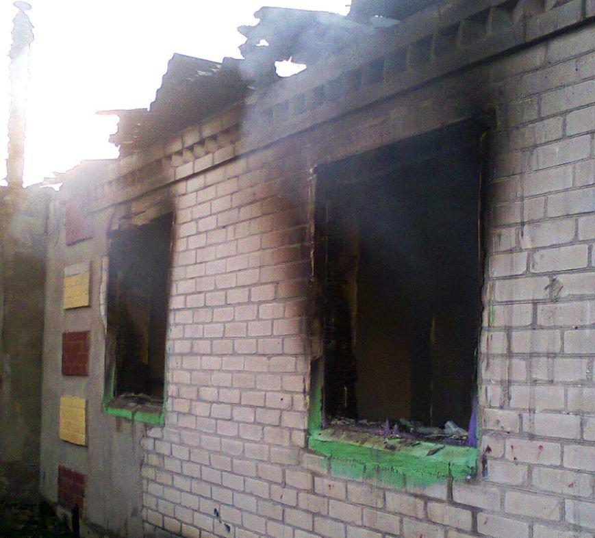 Пожар на Полтавщине: 2 человека погибло, 1 травмирован (ФОТО) (фото) - фото 2