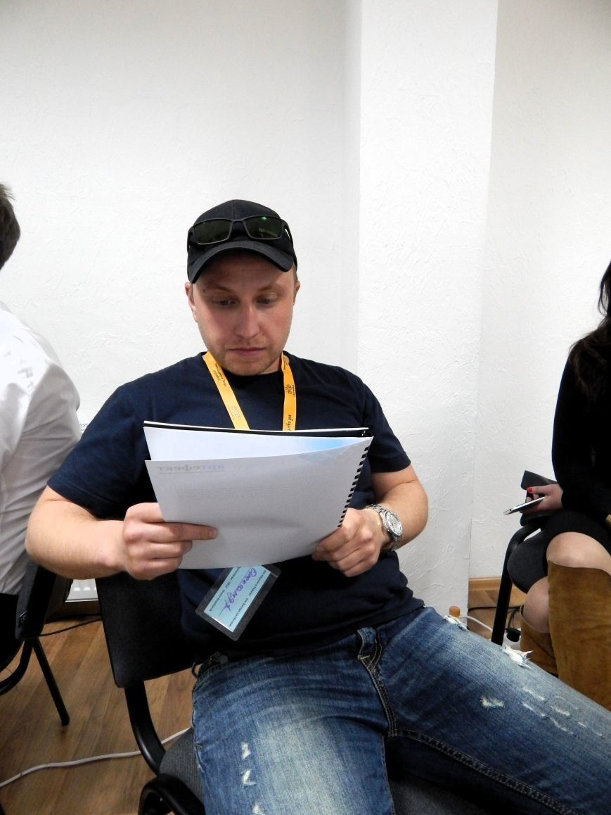 Молодь Івано-Франківська генерує ідеї для покращення життя міста (ФОТО) (фото) - фото 8