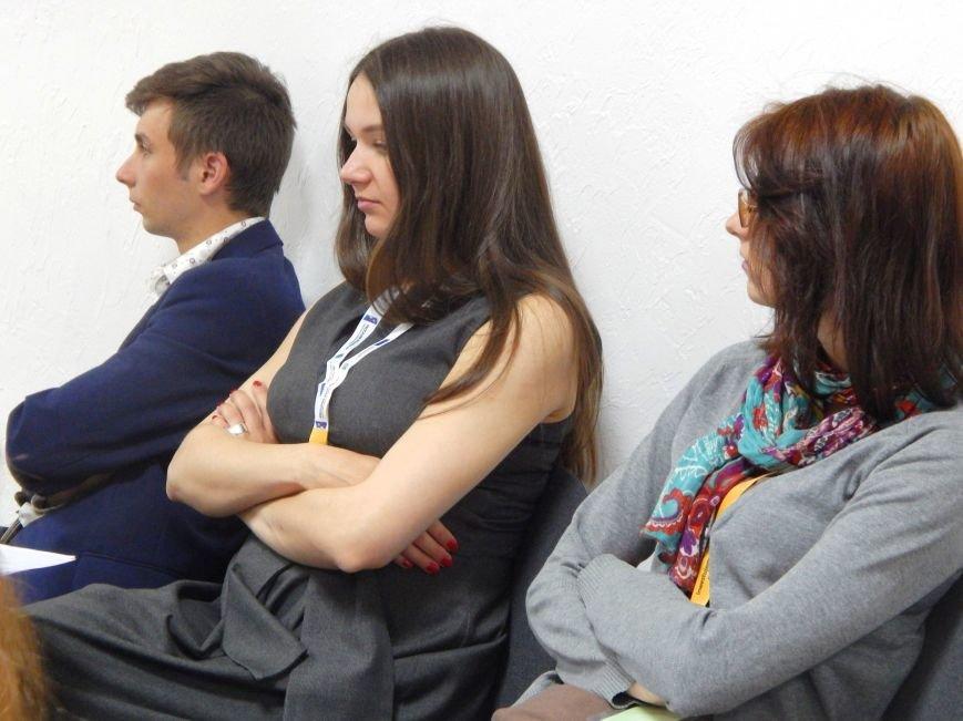 Молодь Івано-Франківська генерує ідеї для покращення життя міста (ФОТО), фото-2