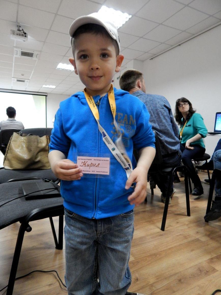 Молодь Івано-Франківська генерує ідеї для покращення життя міста (ФОТО) (фото) - фото 5