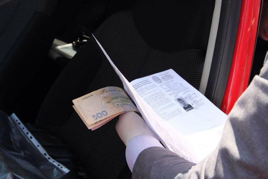 Директор черниговской автошколы пойман на продаже водительских прав, фото-4