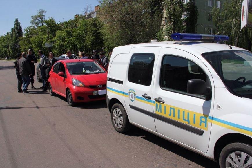 Директор черниговской автошколы пойман на продаже водительских прав, фото-3