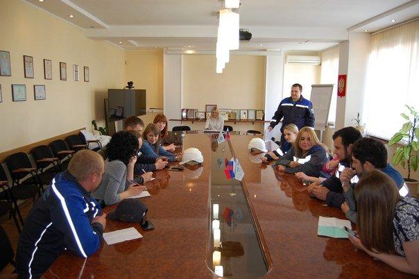 Молодые специалисты завода учат английский, фото-6