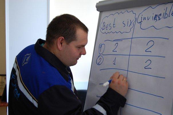 Молодые специалисты завода учат английский, фото-4