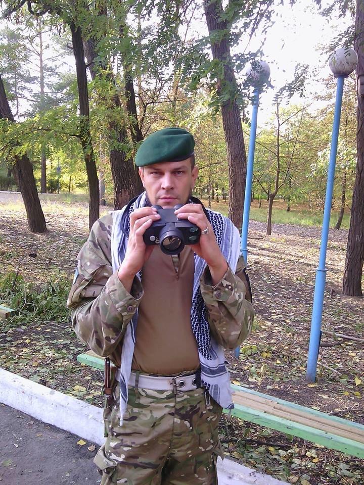 Солдат-1