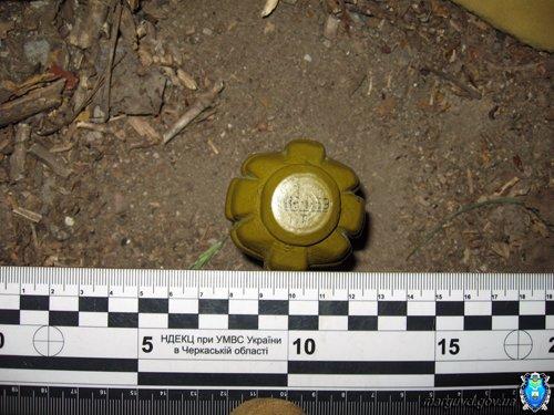 В Мариуполе у дончанина изъяли две гранаты (ФОТО), фото-1
