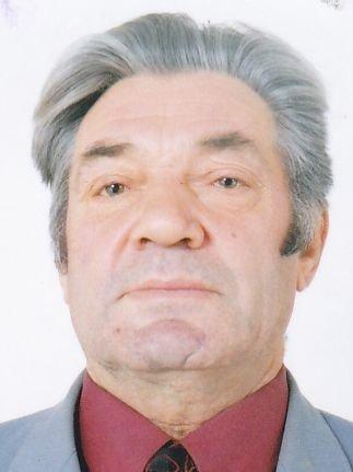 Скринніков В.