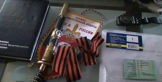На российского байкера Хирурга СБУ открыла уголовное производство по статье «терроризм» (фото) - фото 1