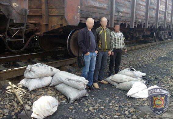 На станции Красноармейск задержан 29-летний вор-рецидивист (фото) - фото 2