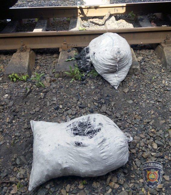 На станции Красноармейск задержан 29-летний вор-рецидивист (фото) - фото 1