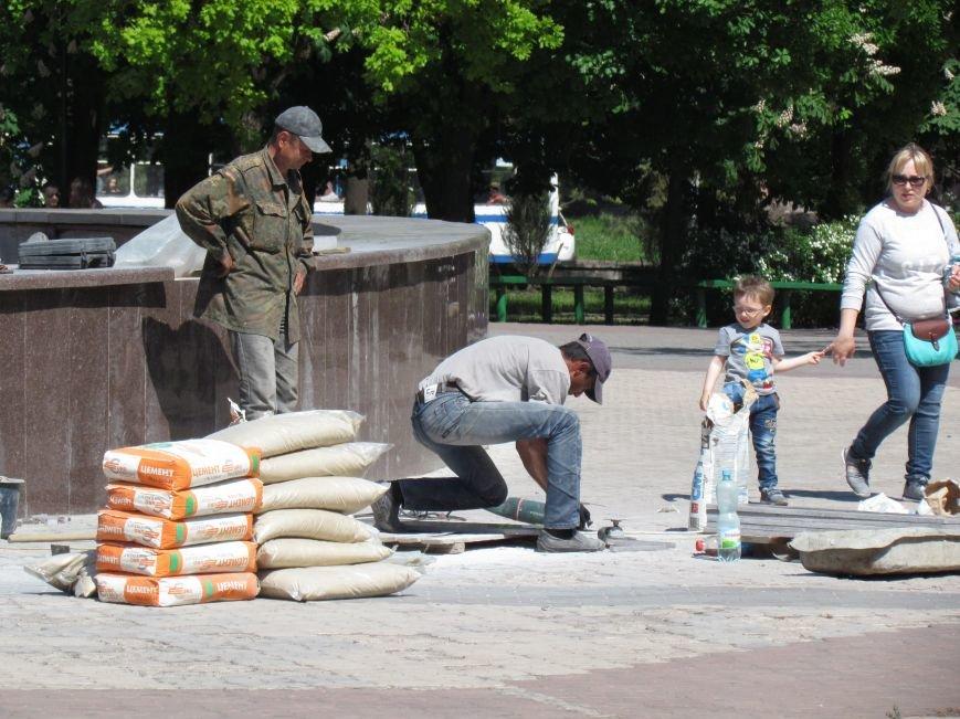 В Мариуполе к выходным заработает одна из достопримечательностей города (ФОТО), фото-5
