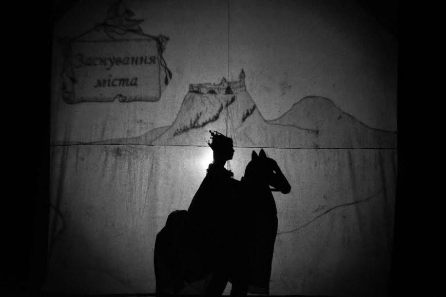 У Львові відбувся 10-й Ювілейний міжнародний фестиваль особливих театрів «У старому кіно» (ФОТОРЕПОРТАЖ) (фото) - фото 7