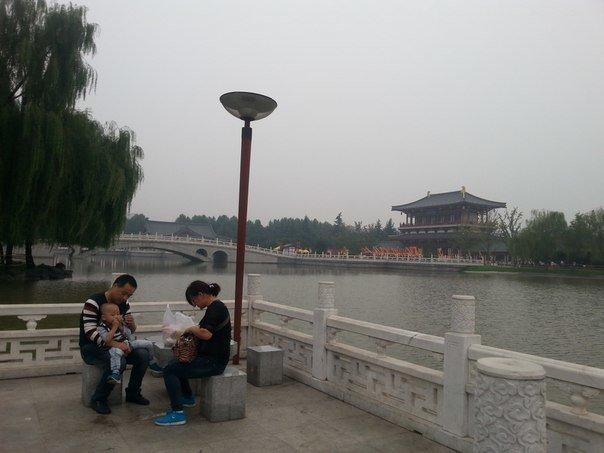 Невыдуманные истории: днепропетровчанка рассказала о жизни в Китае (ФОТО) (фото) - фото 2