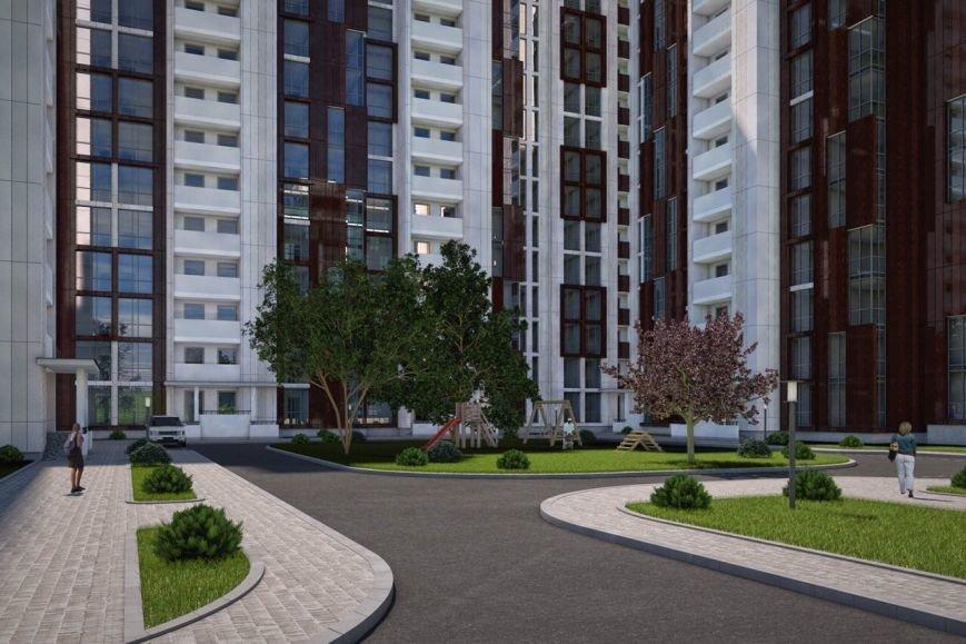 Нові європейські стандарти будівництва вже у Івано-Франківську, фото-3