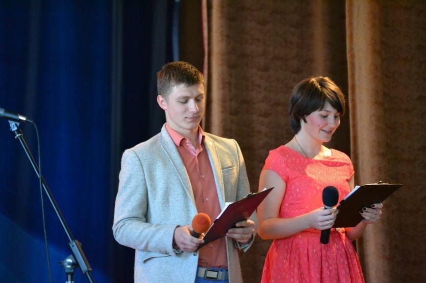 Житомирські студенти-філологи визначали «Людину року», фото-1