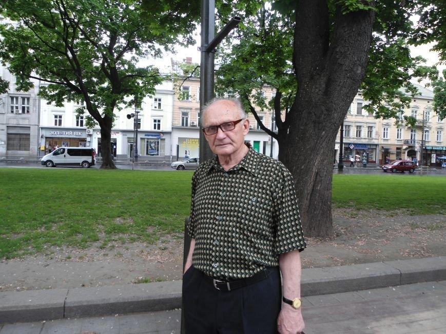 Тролейбус №13 до пам'ятника Шевченка: чи має він бути? (фото) - фото 1