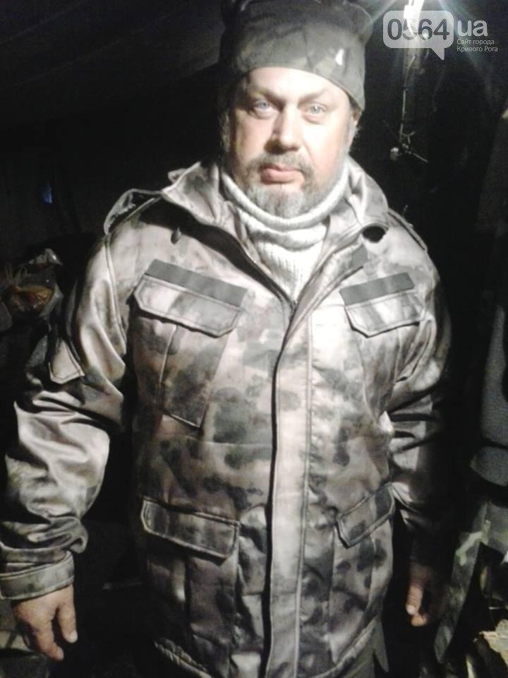 В зоне АТО погиб криворожанин Олег Булатов, а под Широкино ранен наш земляк - боец полка «Азов», (фото) - фото 1