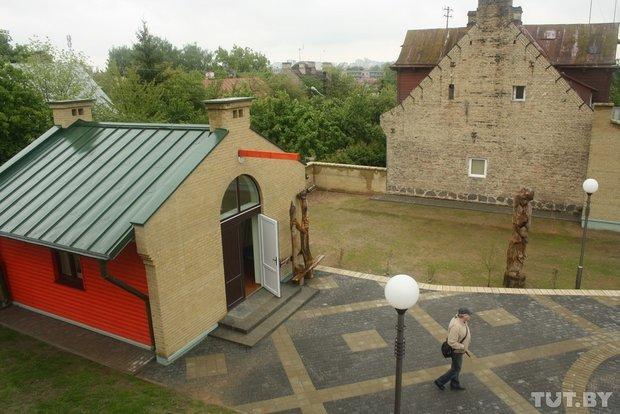 В Гродно открылся центр ремесел (фото) - фото 13