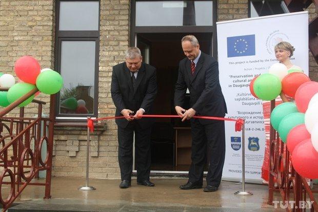 В Гродно открылся центр ремесел (фото) - фото 2