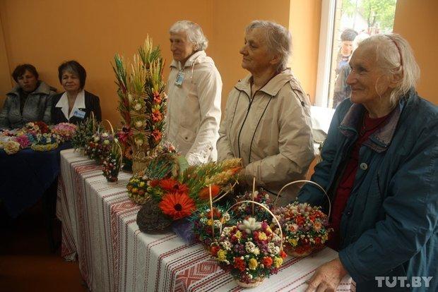 В Гродно открылся центр ремесел (фото) - фото 9