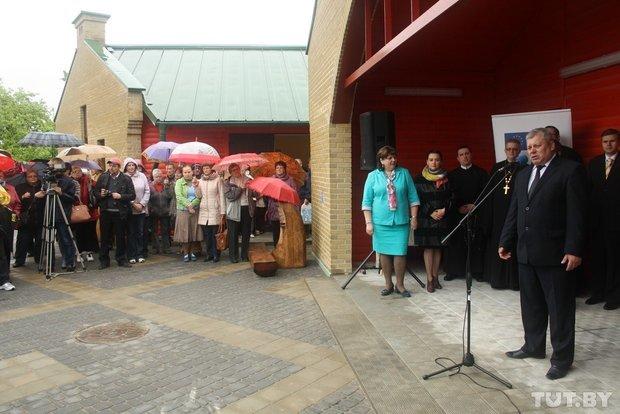 В Гродно открылся центр ремесел (фото) - фото 1